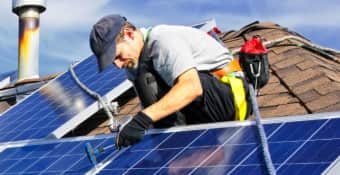 Request Thermodynamic (solar hot water) quote