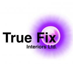 TRUE FIX INTERIORS logo