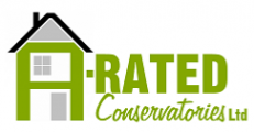 A-RATED CONSERVATORIES logo