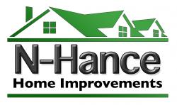 N-HANCE HOME IMPROVEMENTS logo
