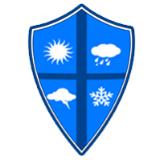 SPRAYTEX WEATHERSHIELD COATINGS logo