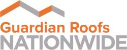 GUARDIAN ROOFS NATIONWIDE logo