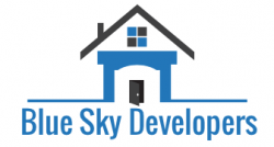 BLUE SKY DEVELOPERS logo