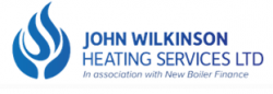 John Wilkinson Heating And Services logo