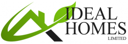 IDEAL HOMES EUROPE logo