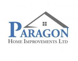 PARAGON HOME IMPROVEMENTS logo