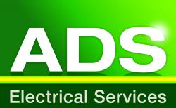 A D S Electrical Services logo
