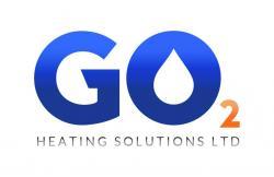 GO2 HEATING SOLUTIONS logo