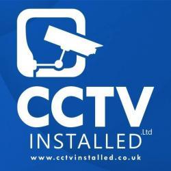 CCTV Installed logo