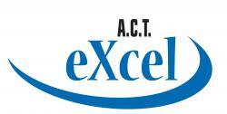 ACT EXCEL logo