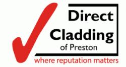 Direct Cladding Of Prestonroofing & Upvc Installer logo
