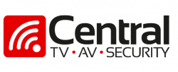 CENTRAL AERIAL SOLUTIONS logo