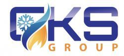 CKS GROUP logo