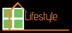 Lifestyle Conservatories logo