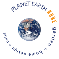 Planet Earth logo