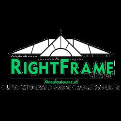 RIGHTFRAME logo