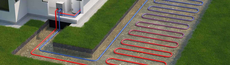 Request Ground source heat pumps quote