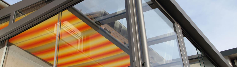 Request Aluminium conservatories quote