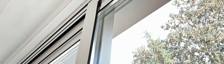 Request Aluminium windows quote