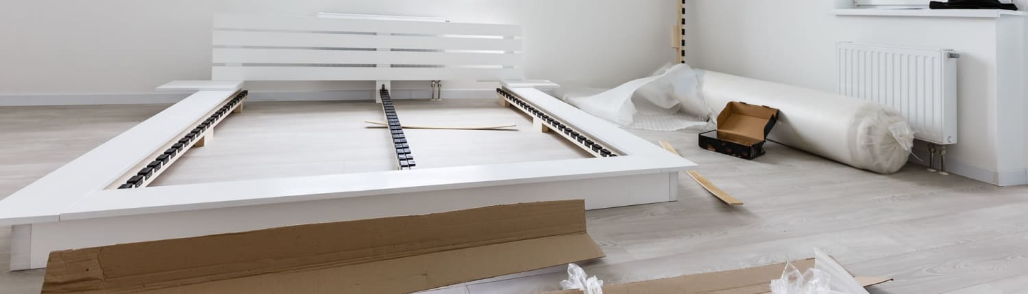 Request Bedroom fitting quote
