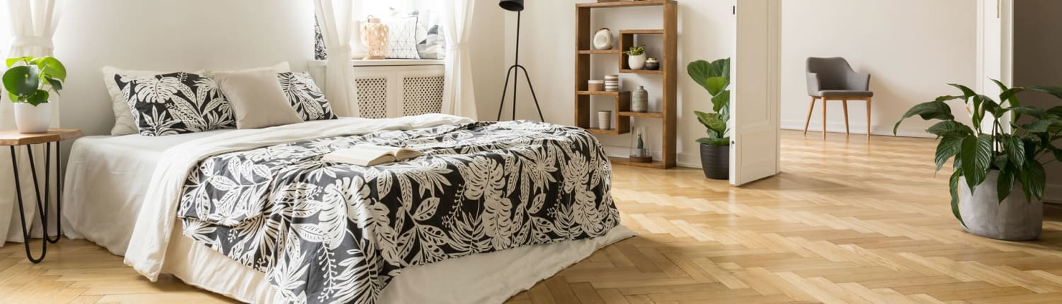 Request Bedrooms design and install quote