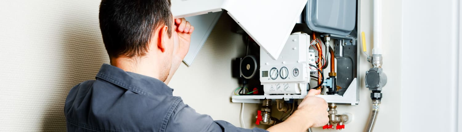 Request Boiler repair and service quote