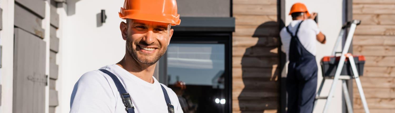 Request Building maintenance quote