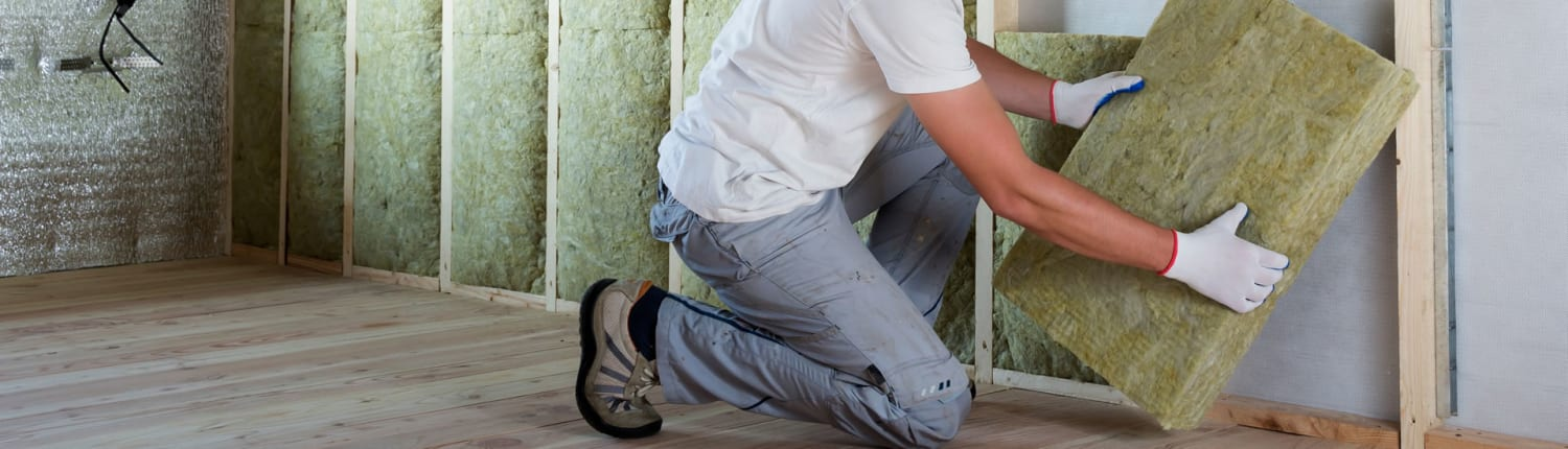 Request Cavity wall insulation quote