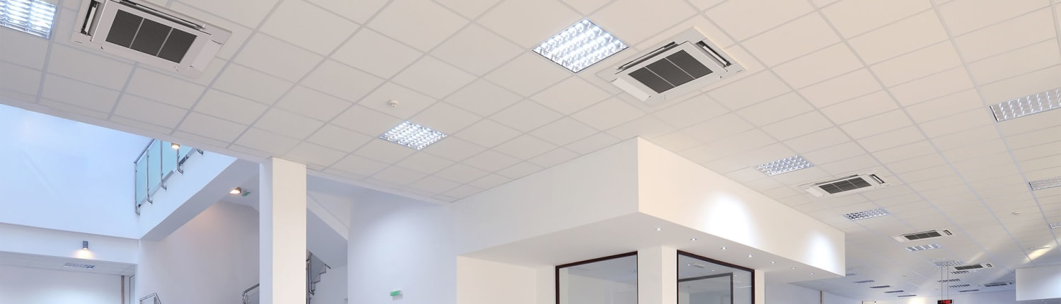 Request Commercial Air Conditioning quote