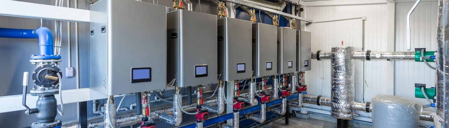 Request Commercial Gas Boiler quote