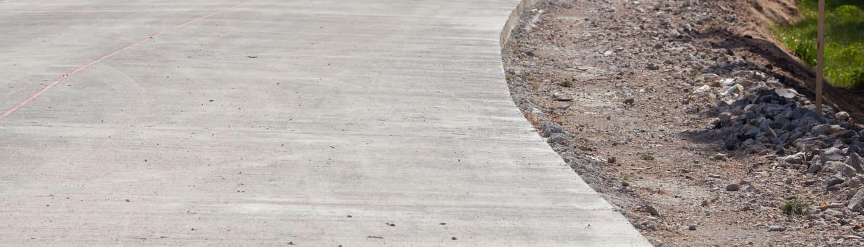 Request Concrete driveway quote