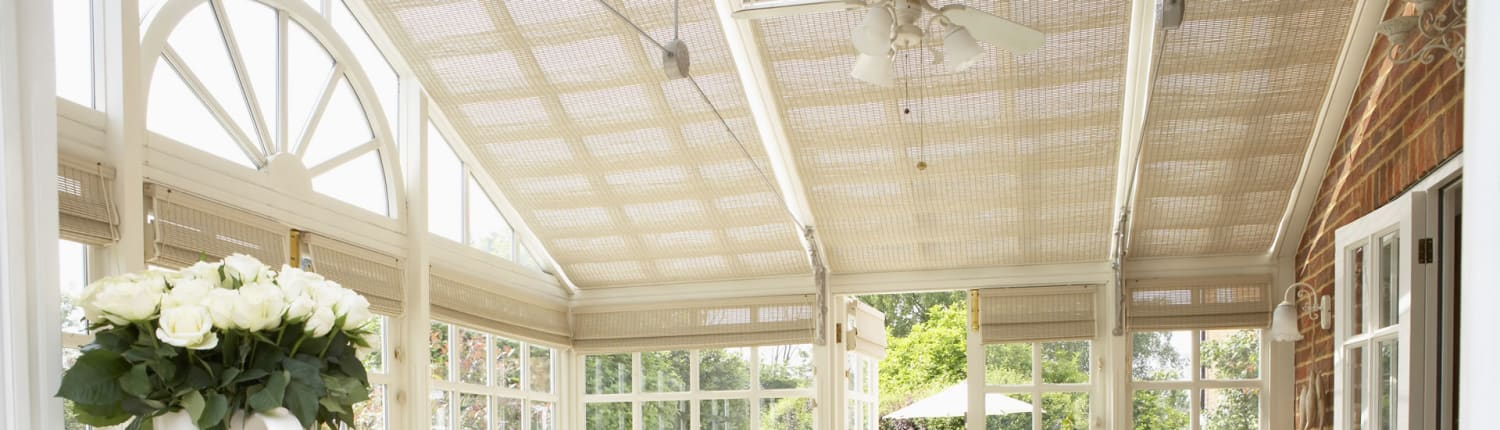 Request Conservatory blinds quote