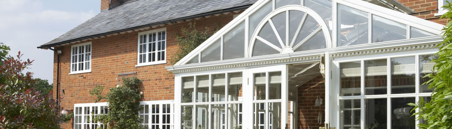 Request Conservatory quote