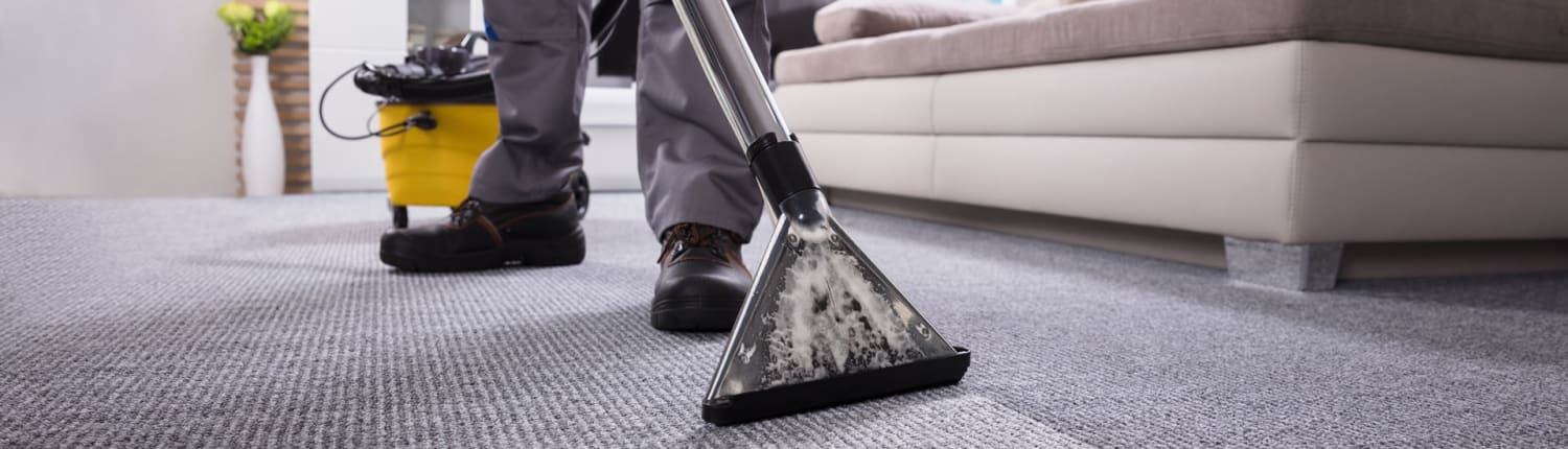 Request Domestic cleaning quote