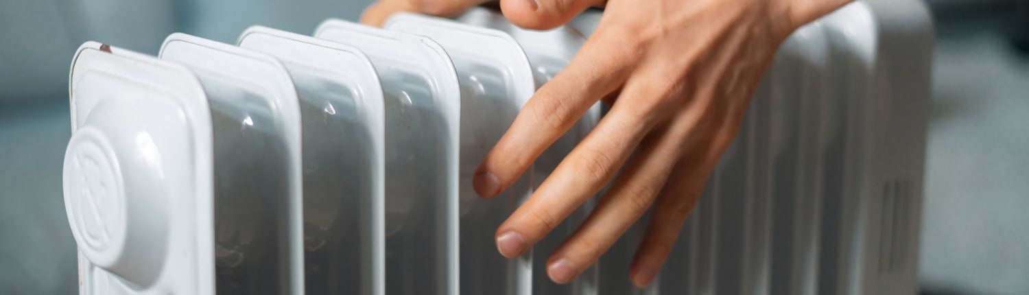 Request Electric heaters quote