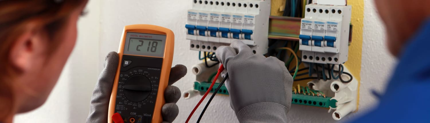 Request Electrical testing (pat testing) quote