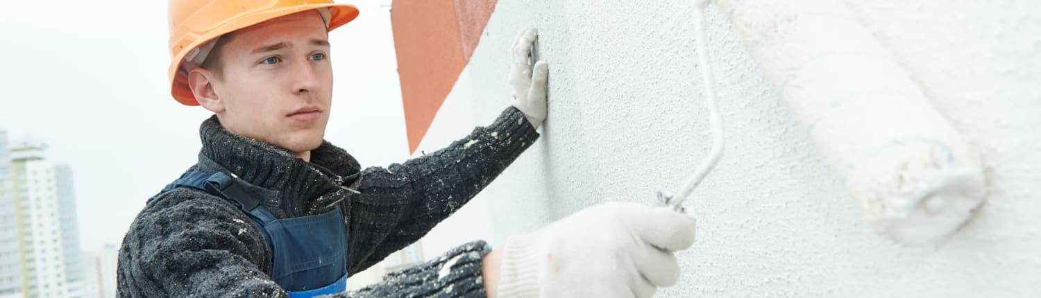 Request Exterior painting and decorating quote