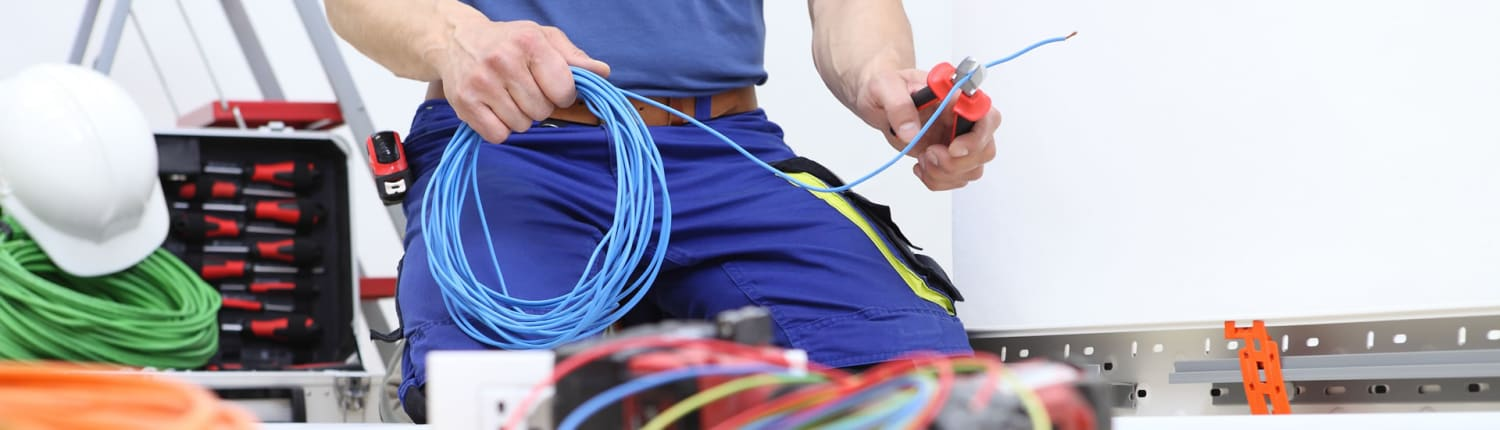 Request Rewiring a House quote
