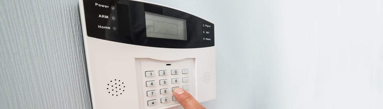Request Intruder Alarm quote