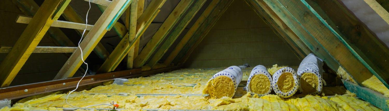 Request Loft insulation quote