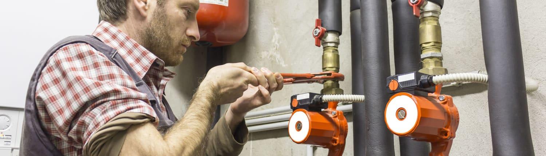 Request Oil boiler repairs & servicing quote