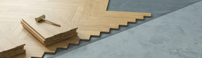 Request Parquet flooring quote