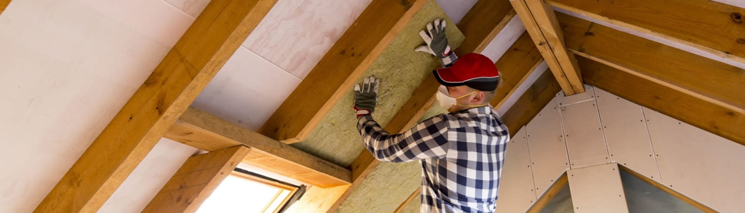 Request Roof insulation quote