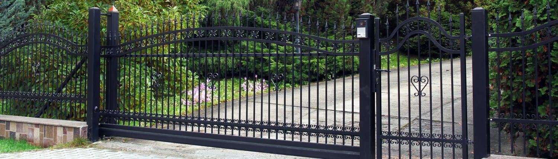 Request Security gates quote