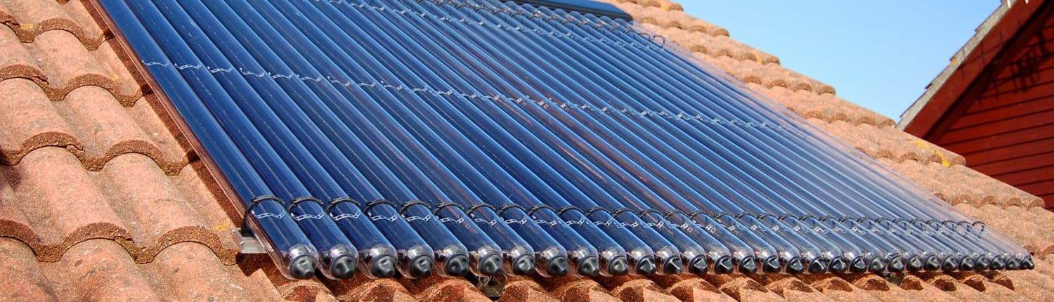 Request Solar thermal quote