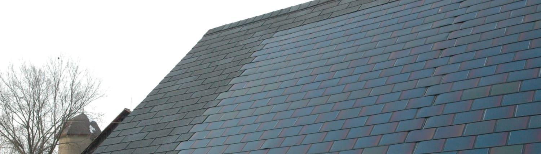 Request Solar tiles quote