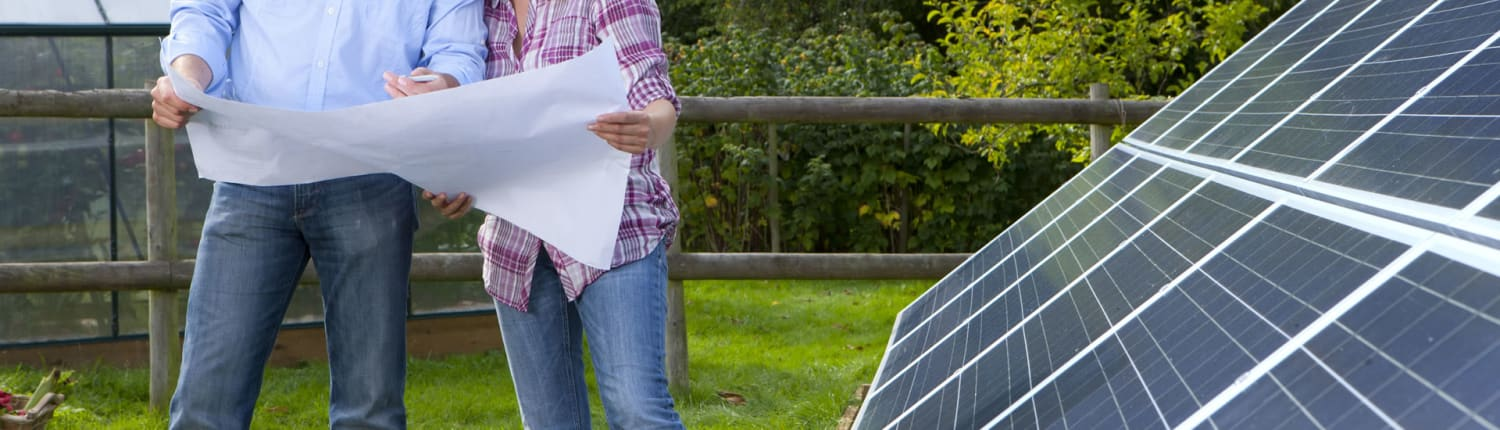 Request Supply-only solar electricity quote