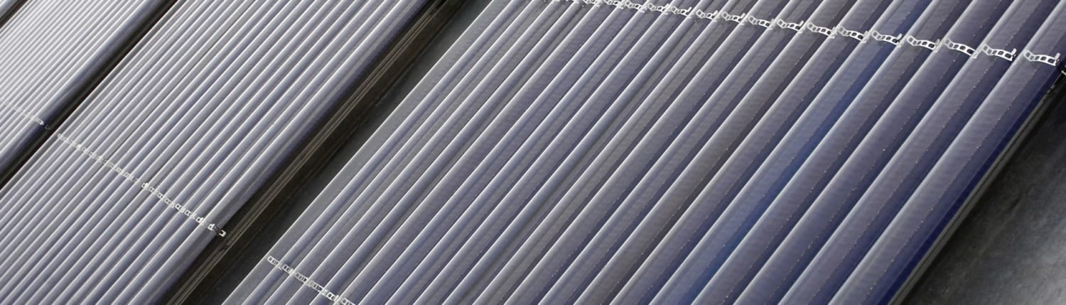 Request Supply-only solar thermal panels quote