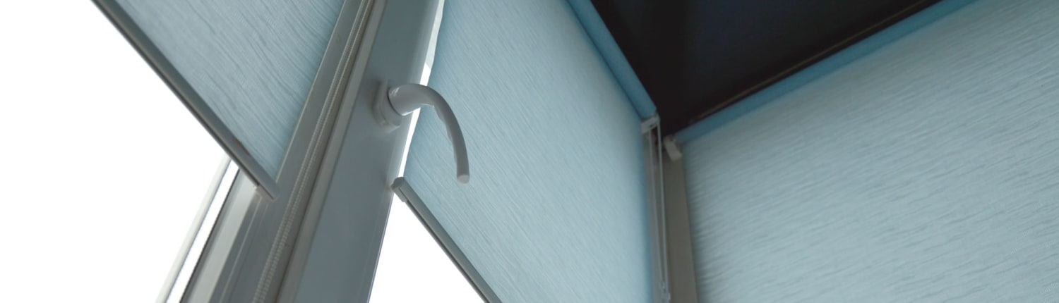 Request Thermal blinds quote