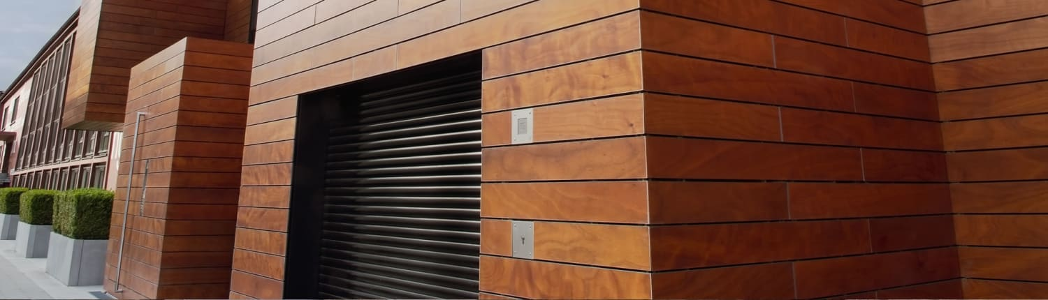 Request Wall cladding quote
